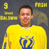 Drake baldwin medium