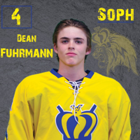 Dean fuhrmann medium