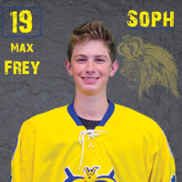 Max frey medium