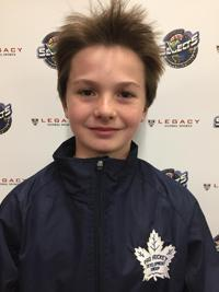Pro Hockey McDonald 04's - 2017 WSI 04 All Star Game