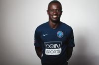 Mohamed kourouma   blue medium