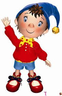 Noddy medium