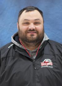 Coach jake hindermann medium