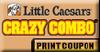 Sponsored by Little Caesar's Pizza