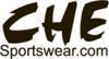Sponsored by CHE Sportswear