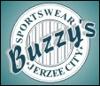 Sponsored by Buzzy's Jerzee City