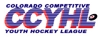Sponsored by Colorado Competitive Youth Hockey League