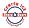 Sponsored by Center Ice Skate & Sport