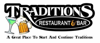 Sponsored by Traditions Restaurant & Bar - West Fargo, ND