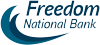Sponsored by Freedom National Bank