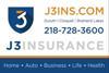 Sponsored by J3 Insurance