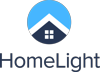Homelight square logo element view