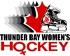 Sponsored by Thunder Bay Womens Hockey Association
