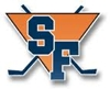 Sioux falls flyers logo element view