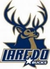 Laredo bucks logo element view