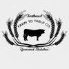 Sponsored by Northwest Farm to Table