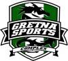 Sponsored by Gretna Sports Complex