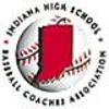 Sponsored by IHSBCA (Indiana High School Baseball Coaches Association)