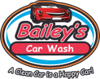 Sponsored by Baileys Car Wash