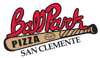 Sponsored by BallPark Pizza - San Clemente
