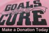 Sponsored by Goals For A Cure