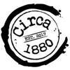 Sponsored by Circa 1880 Coffee