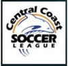 Sponsored by Central Coast Soccer League