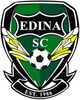 Sponsored by Edina Soccer Club (traveling)