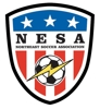 Sponsored by NESA Soccer