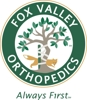 Sponsored by Fox Valley Orthopedics