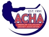 Sponsored by ACHA Divisional and League Standings