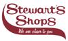 Sponsored by Stewarts Shops