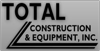 Sponsored by Total Construction & Equipment Inc.