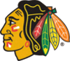 Sponsored by Chicago Blackhawks