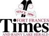 Sponsored by FortFrances Times