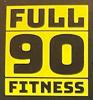 Sponsored by Full90Fitness