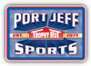Sponsored by Port Jeff Sports