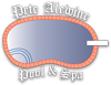 Sponsored by Pete Alewine Pool & Spa