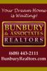 Sponsored by Bunbury & Associates Realtors