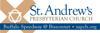 Sponsored by St. Andrew's Presbyterian Church