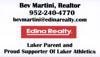 Sponsored by Bev Martini Edina Realty