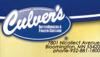 Sponsored by Culvers (Bloomington)