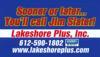 Sponsored by Lakeshore Plus