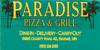 Sponsored by Paradise Pizza (Savage)