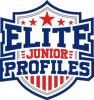 Sponsored by Register For Elite Junior Profile