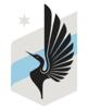 Sponsored by Minnesota United FC