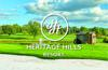 Sponsored by Heritage Hills Resort