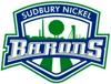 Sponsored by Sudbury Nickel Barons