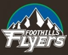 Sponsored by Foothills Youth Hockey Association