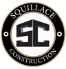 Squillace construction logo element view